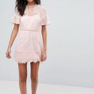 Stevie May Mini dress NWT